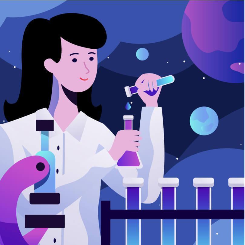 科學與技術