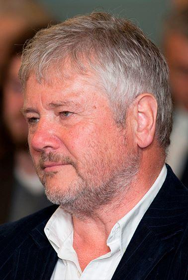 Professor John Furlong, OBE