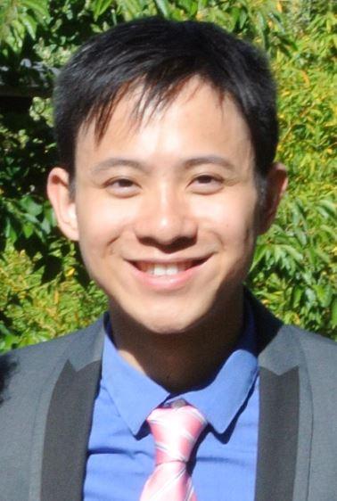 Mr. Sunny Ho