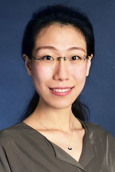 Ms. Eve XU